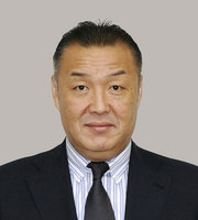 大阪1区 井上 英孝 - 毎日新聞