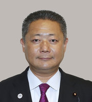 デジタル国会議員名鑑 馬場 伸幸...