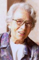 吉行あぐりさん 107歳=美容家、故吉行淳之介さん、吉行和子さんの母(1月5日死去)