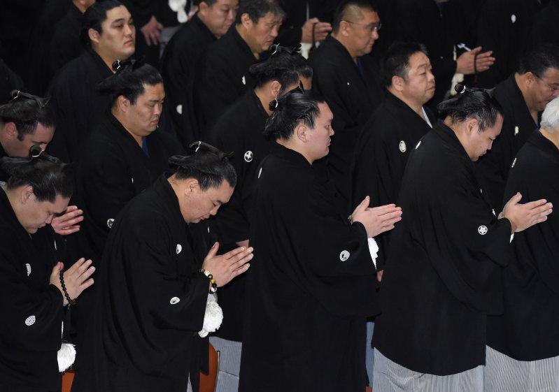 Yokozuna Funeral Related Keywords & Suggestions - Yokozuna Funeral ...