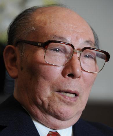 悼む:元環境庁長官・大木浩さん...