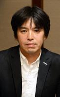ジャーナリストの森健さん