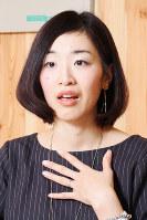 中村美紀さん
