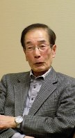 石井邦生さん