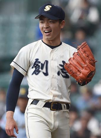 創志学園高校野球部 2018夏の甲子園メンバー!注 …