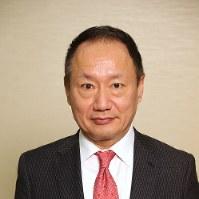 山田宏・元次世代の党幹事長