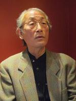 石川九楊さん