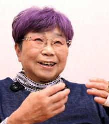 Kimie Kishi (Mainichi)