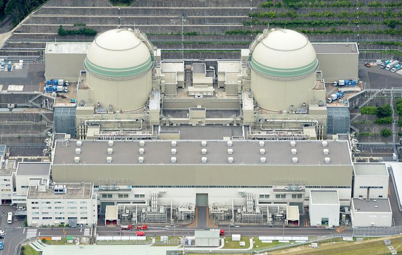 Japan high court rules nuclear reactors can restart