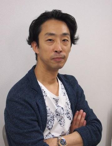 Interview:北村有起哉 あきらめ...