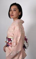 女優の村川絵梨さん=東京都目黒区で2016年7月8日、竹内幹撮影