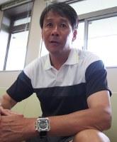 リオ五輪代表にエールを送る関塚氏