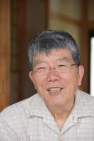 尾田栄章さん