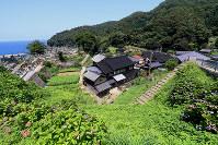 兵庫県・香美町 写真・池端滋さん