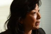 Seiko Noda, a House of Representatives lawmaker and a member of the Liberal Democratic Party. (Mainichi)