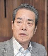 柳沢協二元内閣官房副長官補