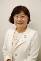 伊藤佳江・全国女性税理士連盟会長