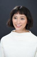 女優の杏さん