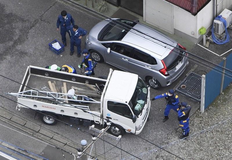 「八街 事故現場」の画像検索結果