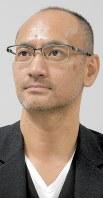 吉田修一さん=鶴谷真撮影