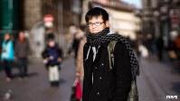 <プロフィル>冨田一樹(とみた・かずき) 1989年大阪府出身。幼い頃から母の影響でクラシック音楽に興味を持ち、2011年、大阪音楽大学卒業後、ドイツのリューベック音楽大学でバロック音楽を専攻。世界的な演奏家であるアルフィート・ガスト教授の指導を受ける。バッハの世界観に迫る理詰めの表現が高く評価され、2016年7月の国際バッハコンクールオルガン部門で日本人として初めて優勝。その実績を買われ、今秋ドイツ・ワイマールのリスト記念コンサートの主役に抜擢されるなど期待の新星として注目を集める。取材ディレクターいわく「美しい音楽は大好きだが実は食事には無頓着」。