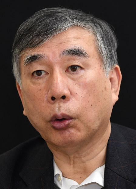 Hiroshi Kawahito (Mainichi)