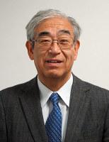 北九州イノベーションギャラリーの鹿毛浩之館長=北九州市八幡東区で、松中友広撮影