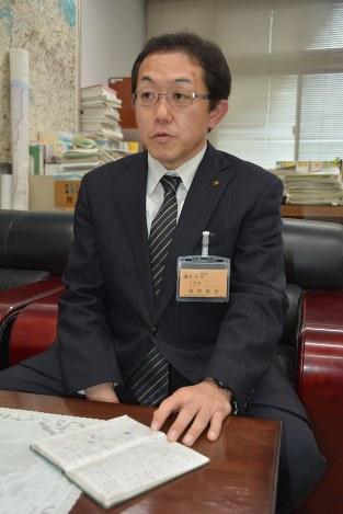 島根:遭難の部長、80日ぶり復帰...