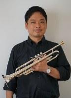NHK交響楽団首席トランペット奏者の菊本和昭さん
