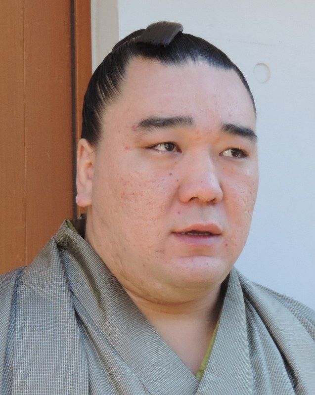 Sumo Yokozuna Harumafuji Out Of New Year Meet With Pulled Hamstring