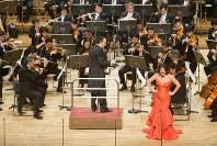 写真提供=NHK交響楽団