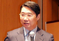 Kihei Maekawa, vice minister of Education, Culture, Sports, Science and Technology,