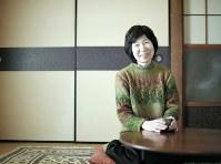 「とにかく彼は大おしゃべり。5秒と間を置かずにしゃべるから、お客さんに帰るすきを与えないんです。でも、いろいろ教わったなあ」=東京都文京区で、中村藍撮影