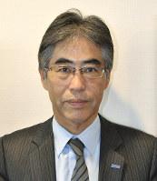 「CROSS FM」の坂田隆史社長