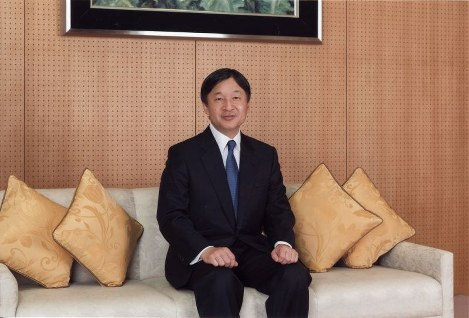 Photo Special: Crown Prince Naruhito celebrates 57th birthday