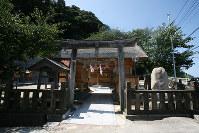 島根県松江市 写真・池端滋さん