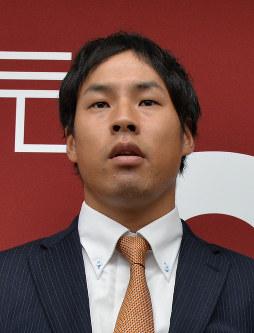 Kyosuke Takagi (Mainichi)