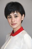 4月からTBS「Nスタ」でキャスターを務めるホラン千秋=藤井太郎撮影