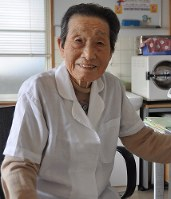 坂本フジヱさん