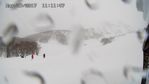 Japanese students feared dead after avalanche; at least 6 injured
