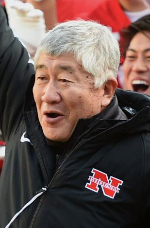 内田正人 (アメリカンフットボール)の画像 p1_26