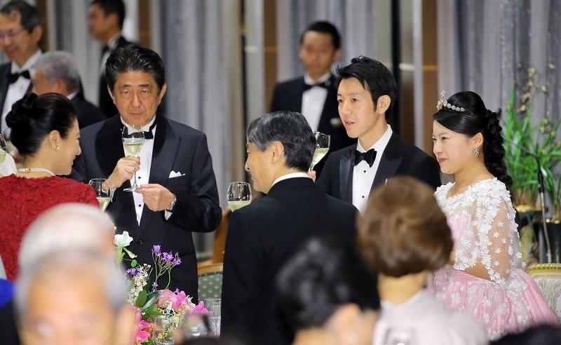 雅子様 結婚