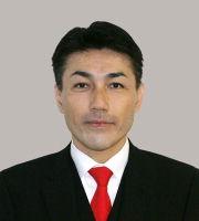 2012衆院選 新潟3区 黒岩 宇洋 -...