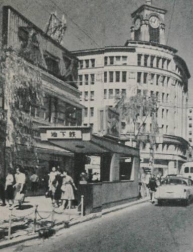 地下鉄開通80周年:写真で振り返る地下鉄の歴史