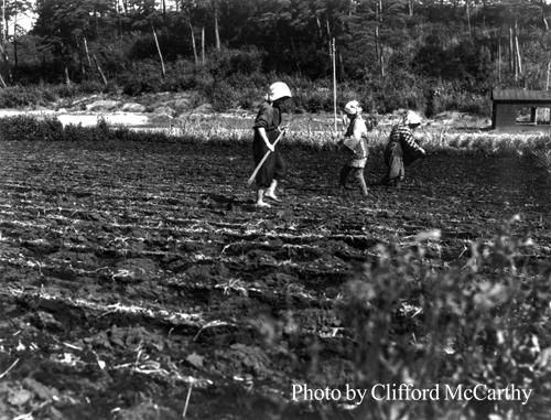 米兵が撮った1945年の東京