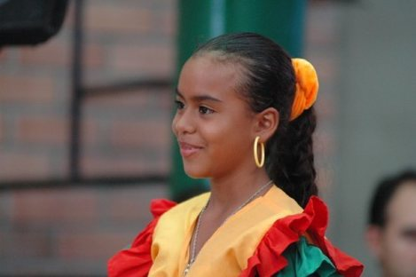 ガルシア=マルケスの世界、コロンビア北部、カルタヘナで2005年2月、藤原章生写す