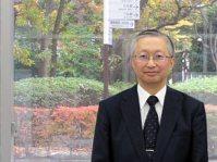 くらしの生物学科設置委員会委員長の安斎寛教授=神奈川県藤沢市の日本大学で、江刺弘子撮影