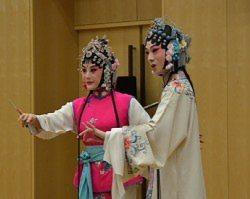 中国的話題:(58)昆劇を知る交流会 | 毎日新聞
