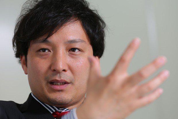 リバネスの丸幸弘CEO