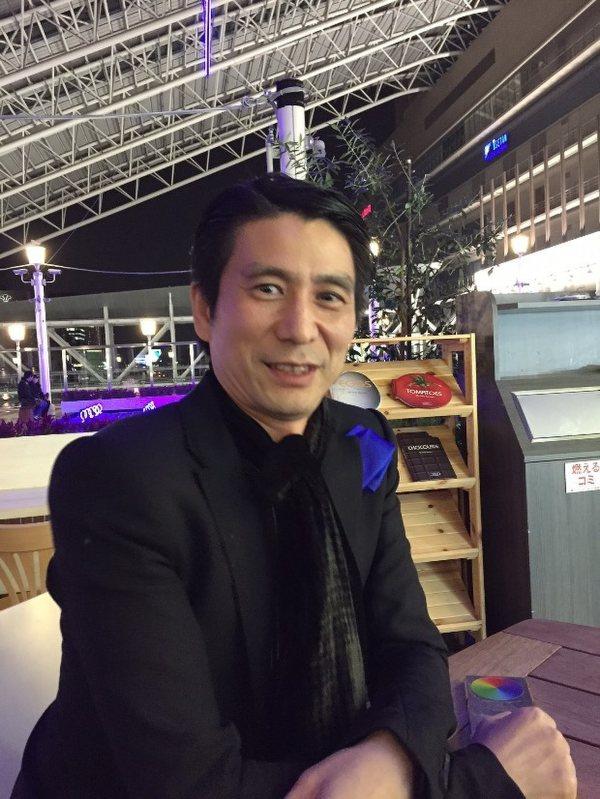 オンラインショッピング向け採寸技術の国際標準化を進めるデジタルファッション社森田修史代表
